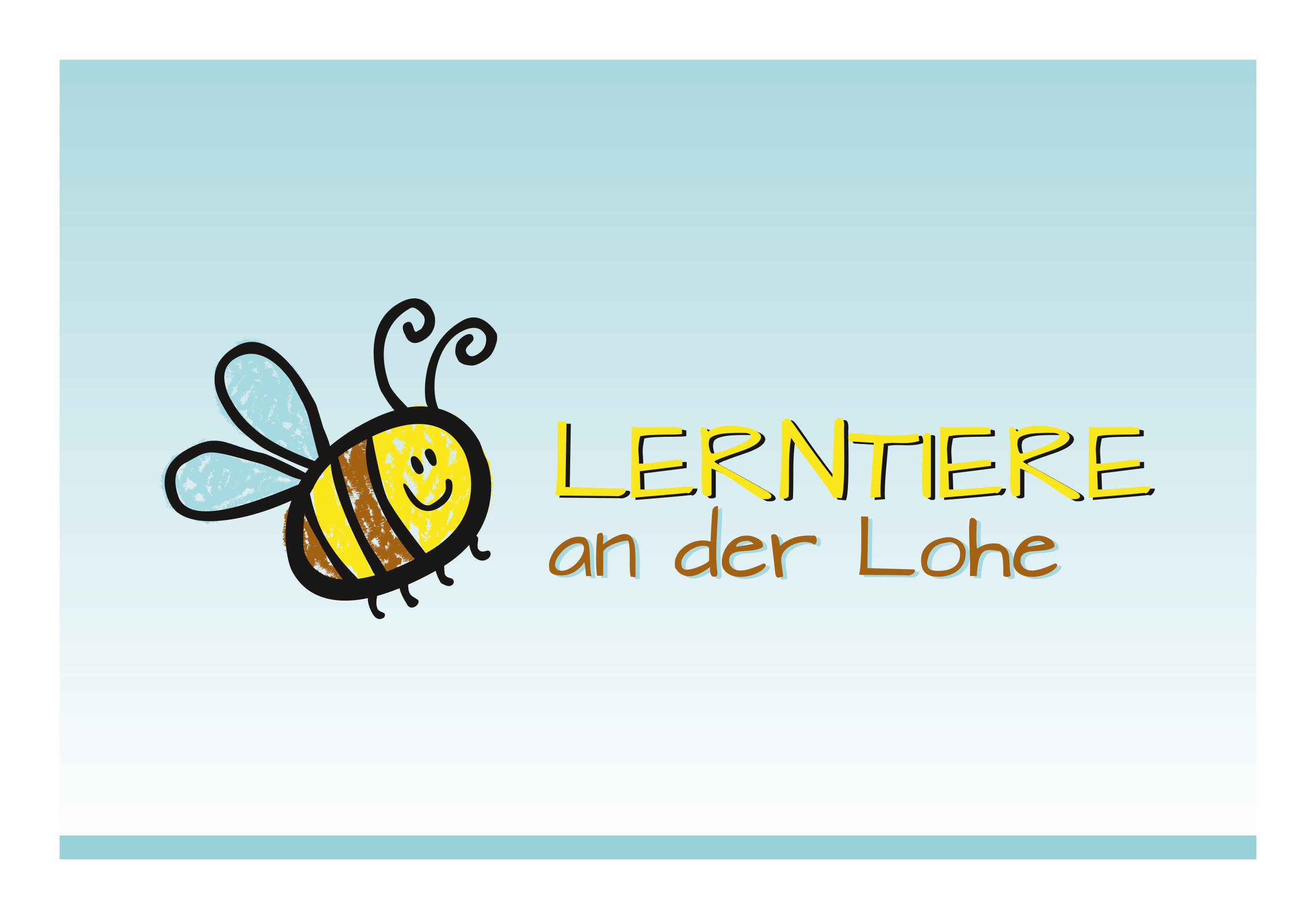 Logo Lerntiere