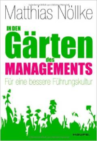 In den Gärten des Managements